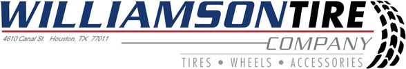 Williamson Tire | Houston TX Tires and Wheels