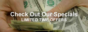Save Money At Williamson Tire