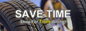 Find Tires Houston TX