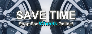 Wheels at Williamson Tire